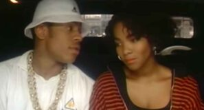 LL Cool J - I Need Love - Official Music Video