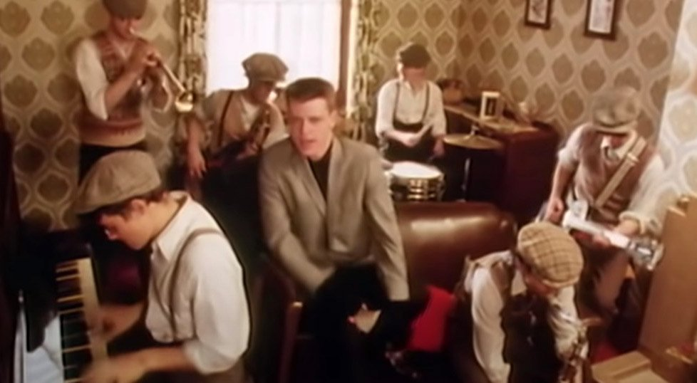 Madness - Our House - Official Music Video