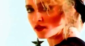 Madonna Angel Official Music Video