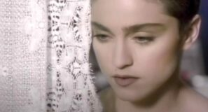 Madonna - La Isla Bonita - Official Music Video