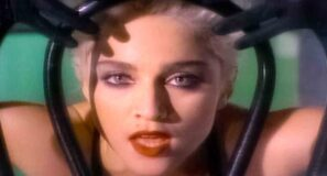 Madonna - Open Your Heart - Official Music Video