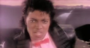 Billie Jean Michael Jackson Official Music Video