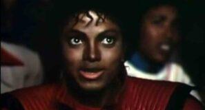 Michael Jackson - Thriller - Official Music Video