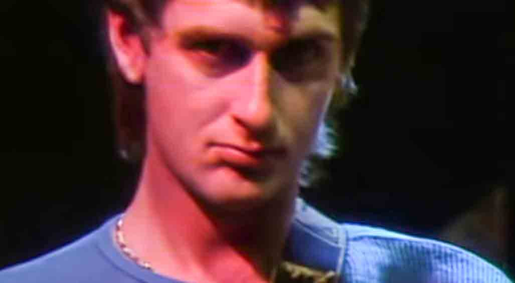 Mike Oldfield feat. Maggie Reilly - To France - Official Music Video