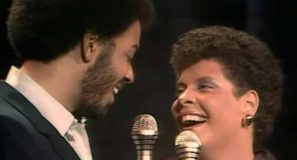 Patti Austin James Ingram Baby Come To Me Official Music Video