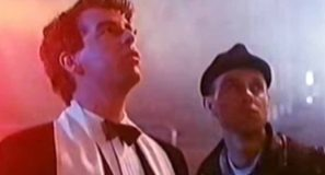 Pet Shop Boys One More Chance Official Music Video