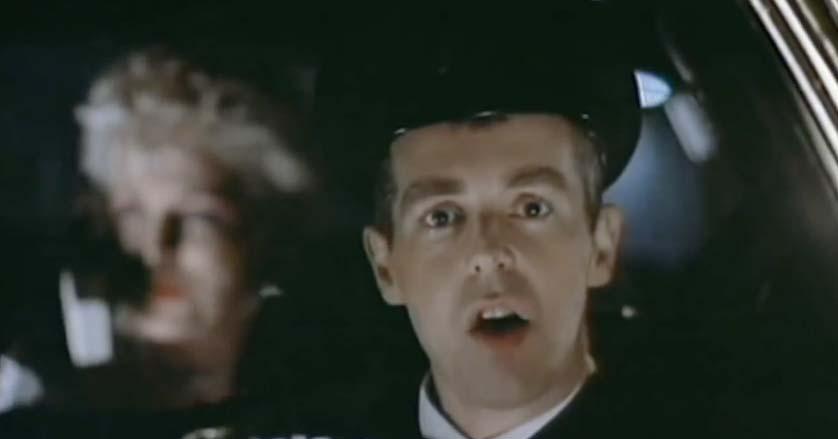 Pet Shop Boys - Rent - Official Music Video