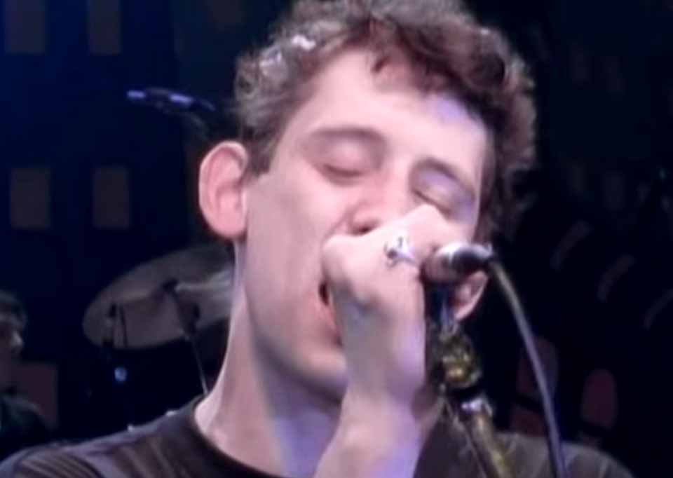 The Pogues If I Should Fall From Grace With God Official Music Video