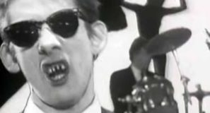The Pogues - Yeah Yeah Yeah Yeah Yeah