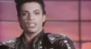 Prince Kiss Official Music Video