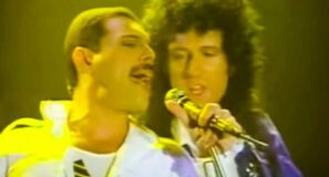 Queen - Friends Will Be Friends - Official Music Video
