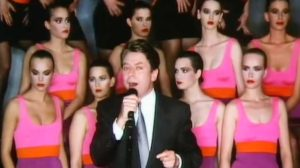 Robert Palmer Simply Irresistible Official Music Video