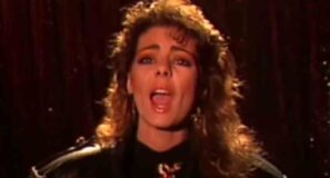 Sandra - Loreen - Official Music Video