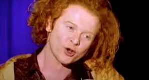 Simply Red - A New Flame - Official Music Video