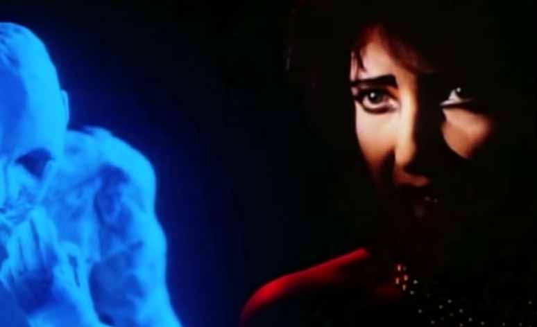 Siouxsie And The Banshees Cities in Dust Official Music Video