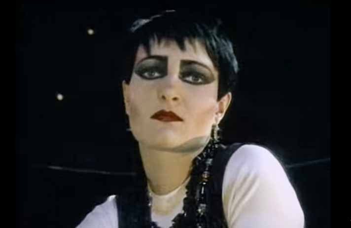 Siouxsie And The Banshees The Passenger Official Music Video