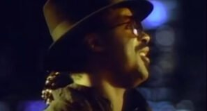 Stevie Wonder - Part Time Lover - Official Music Video