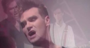 The Smiths The Boy With The Thorn In His Side Official Music Video
