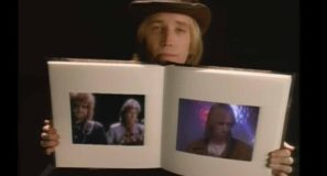 Tom Petty And The Heartbreakers - I Won't Back Down - Official Music Video