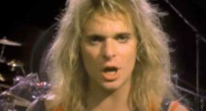 Van Halen - Jump - Official Music Video