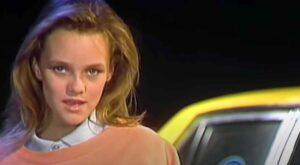 Vanessa Paradis - Joe Le Taxi