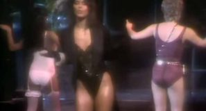 Vanity 6 Nasty Girl Official Music Video