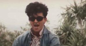 Visage - Beat Boy - Official Music Video