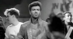 Wham! - The Edge of Heaven - Official Music Video