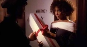 Whitney Houston - Where Do Broken Hearts Go