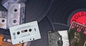 80's Music - Wallpaper