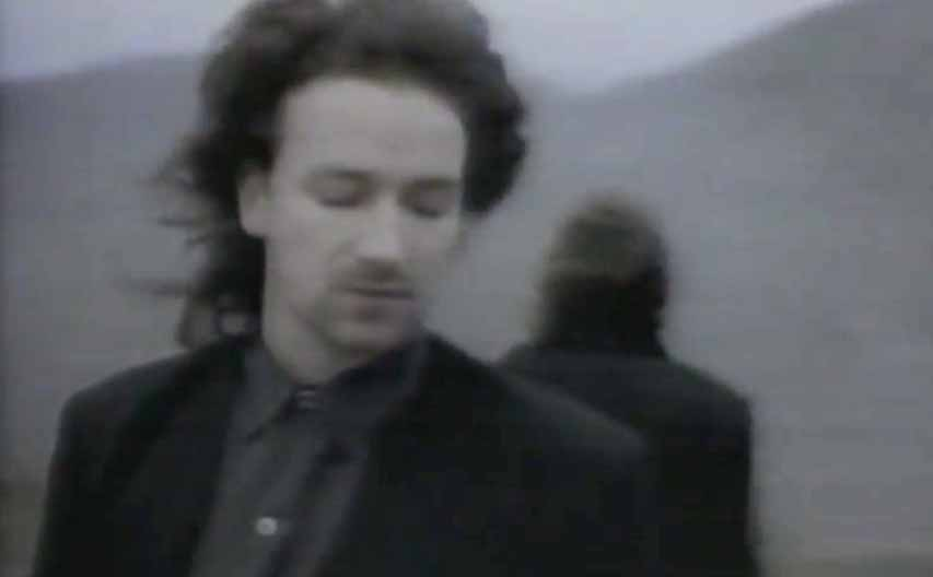 Clannad Bono Vox In A Lifetime Official Music Video