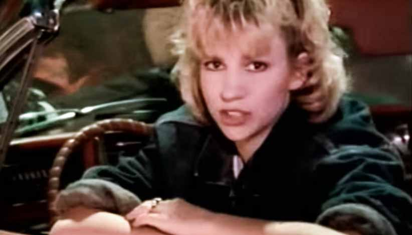 Debbie Gibson Shake Your Love Official Music Video