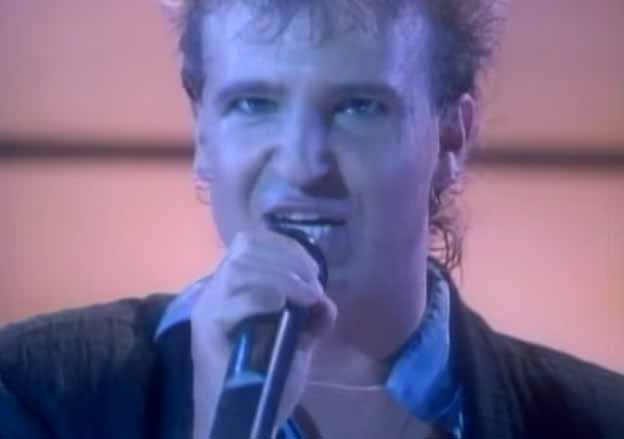 Glass Tiger Don't Forget Me When I'm Gone Official Music Video