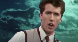 O.M.D. - Orchestral Manoeuvres In The Dark - Enola Gay - Official Music Video