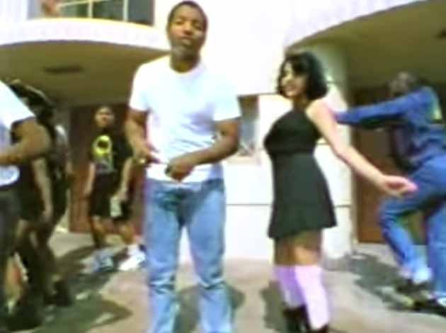 Young MC Bust A Move Official Music Video