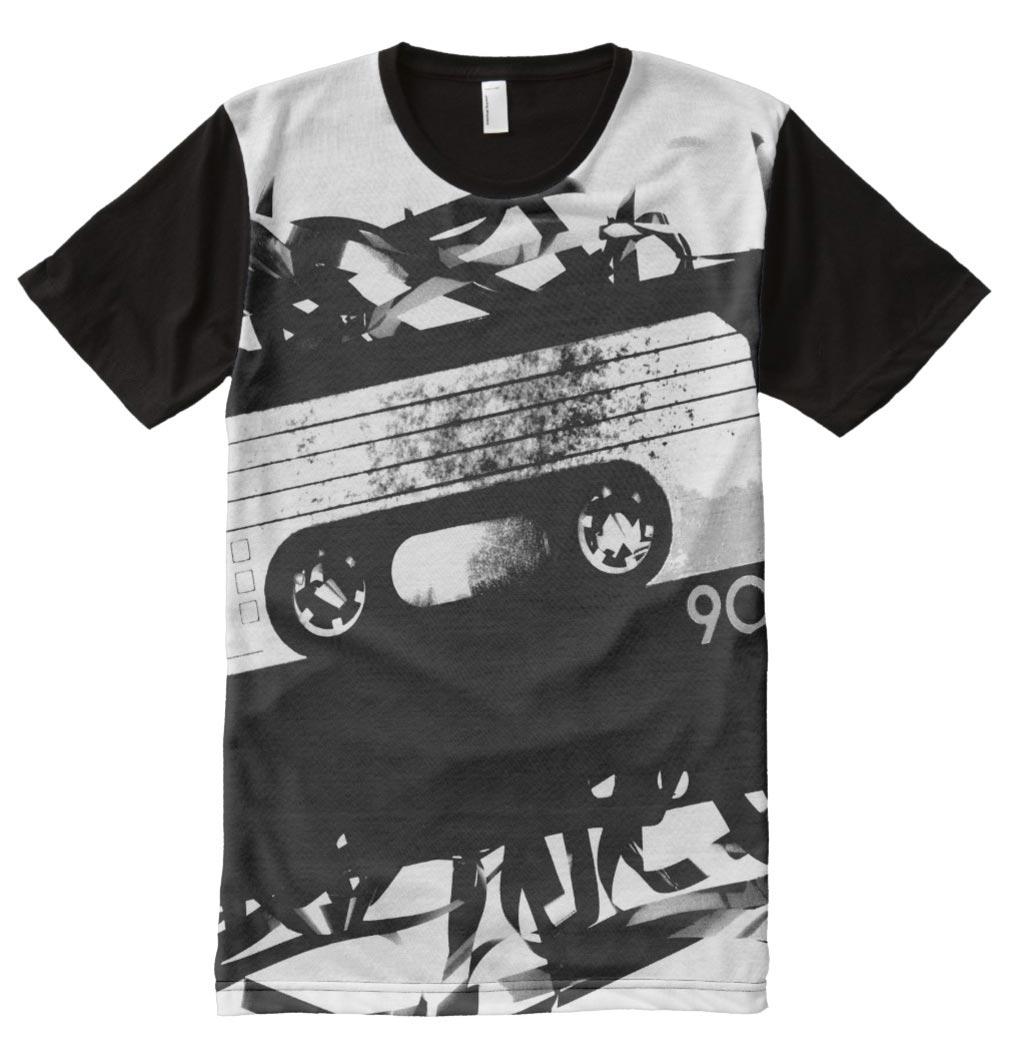 80's retro music t-shirt buy
