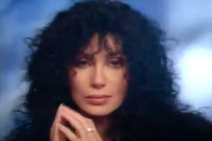 Cher - Heart Of Stone - Official Music Video