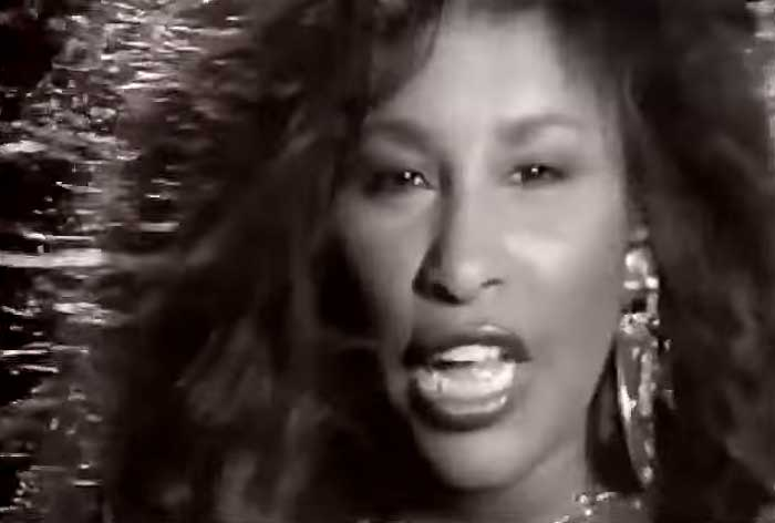 Rufus and Chaka Khan - Ain't Nobody - Official Music Video