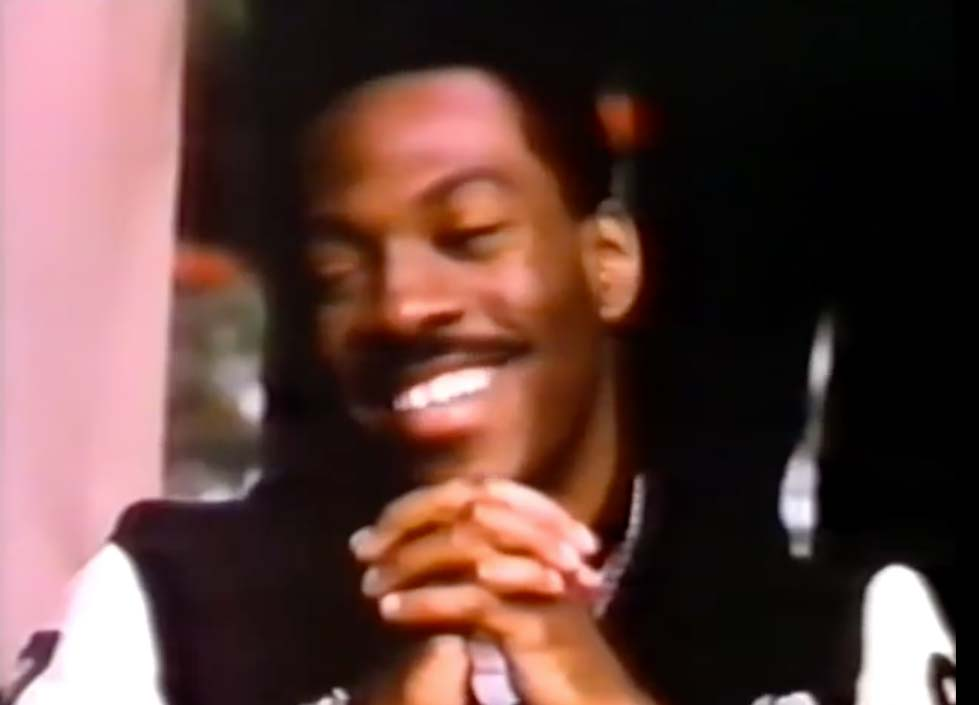 Bob Seger - Shakedown - Official Music Video Beverly Hills Cop II