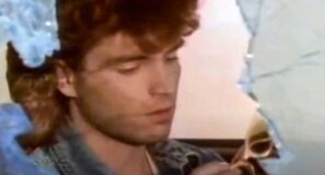 Richard Marx - Angelia - Official Music Video
