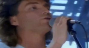 Richard Marx - Angelia - Official Music Video