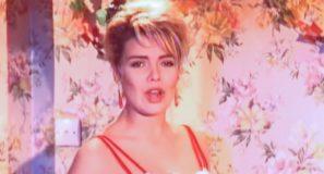 Mel Smith & Kim Wilde - Rockin' Around The Christmas Tree official music video