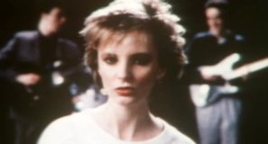 Altered Images - Don't Talk to Me About Love - Official Music Video