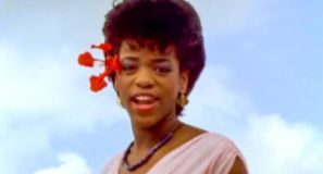 "Evelyn ""Champagne"" King - Love Come Down - Official Music Video"