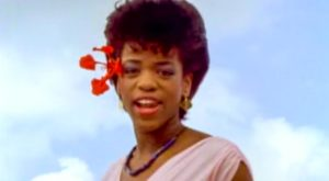 """Evelyn """"Champagne"""" King - Love Come Down"""
