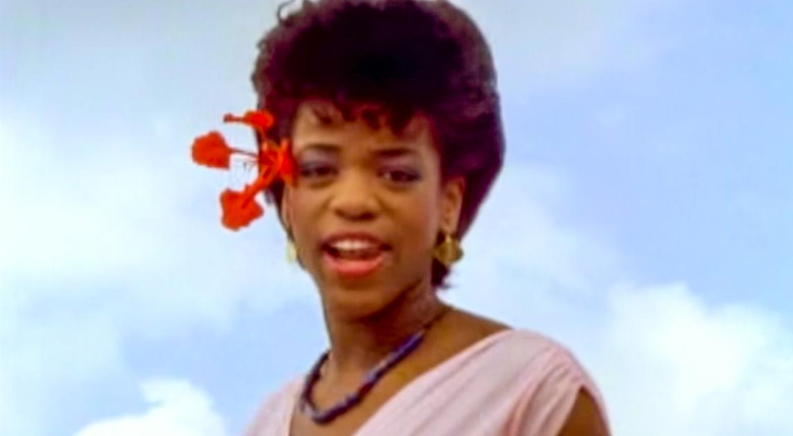 """Evelyn """"Champagne"""" King - Love Come Down - Official Music Video"""
