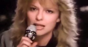 France Gall - Babacar - Official Music Video