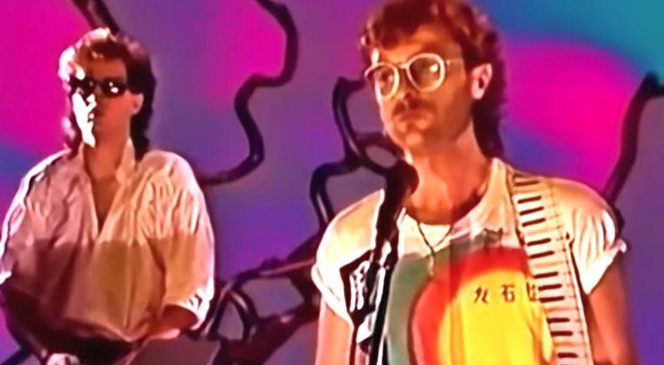 Michael Cretu - Samurai - Music Video