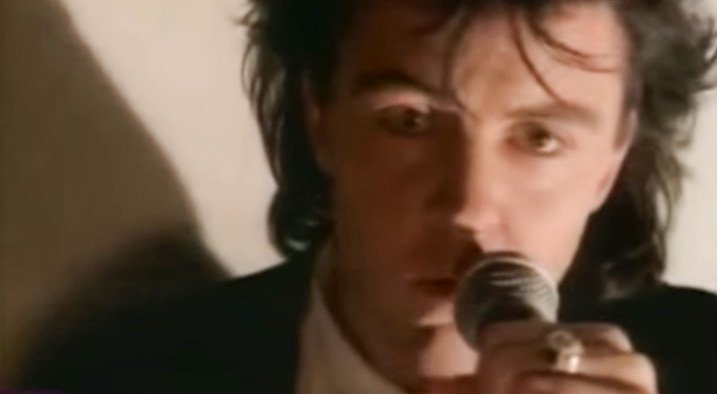 Paul Young - Everything Must Change - Official Music Video