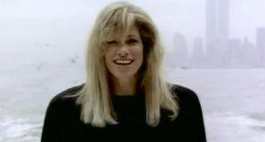Carly Simon - Let The River Run